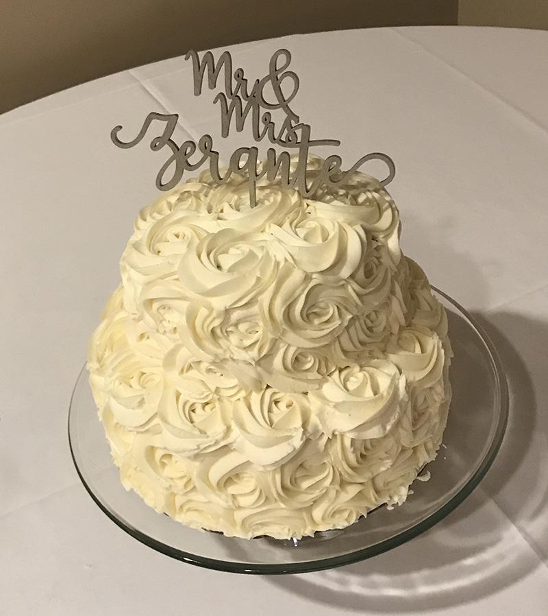 Weddings & Events » Sara\'s Sweets