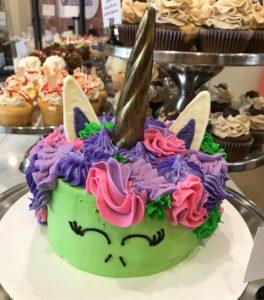 Halloween Unicorn Cake [FB Live 10.29.2018] » Sara\u0027s Sweets